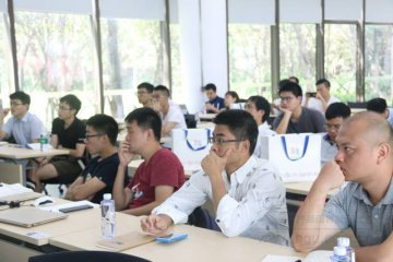 <b>巴古科技入驻深圳星河海归创业学院(深港</b>
